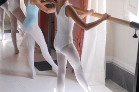 Disegno Di Una Ballerina Classica : Info danza classica protezioni per le dita e come ammorbidire le