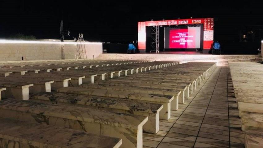 Le Terrazze Teatro Festival Torna Per La Sua Quarta Edizione