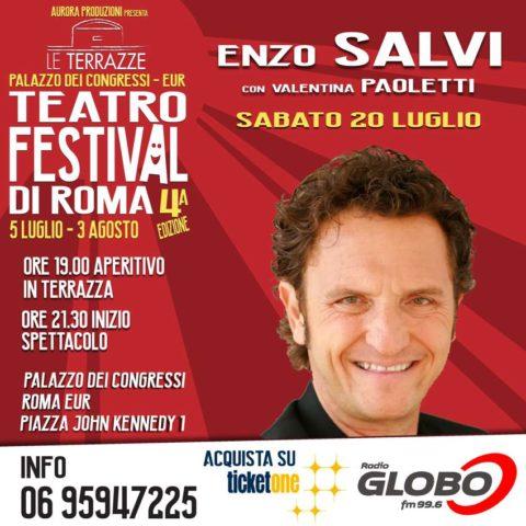 Le Terrazze - Enzo Salvi