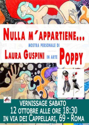 Nulla m'appartiene di Laura Guspini