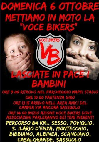 Voce Bikers