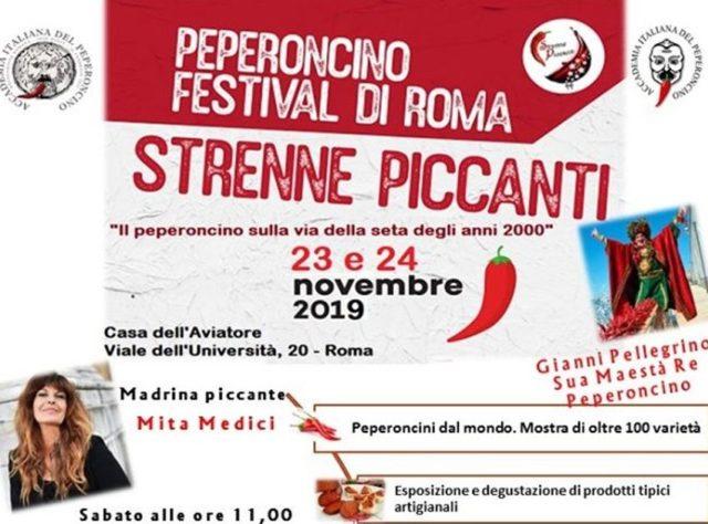 Strenne piccanti - Locandina