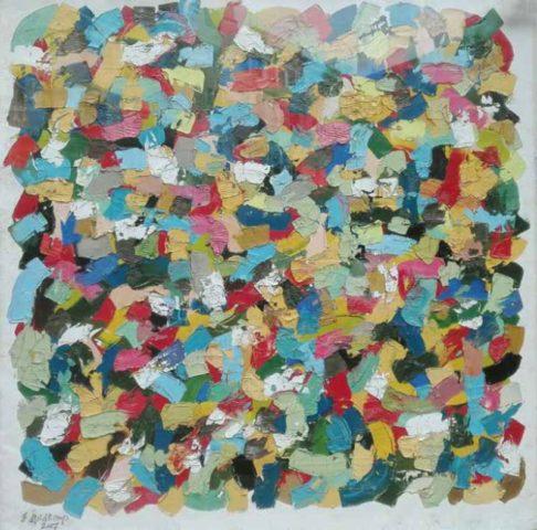 Horizontes de paz - Federico Heidkamp Gonzaga