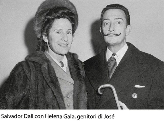 Salvador, Gala Dalì