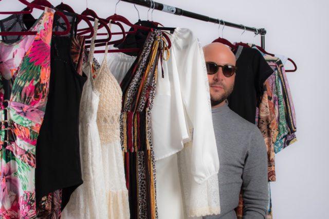 Andrea Ubbiali e la sua collezione estiva 2021